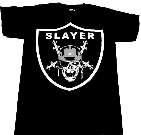 トップス, Tシャツ・カットソー SLAYERSLAYERST