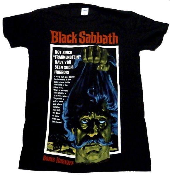 トップス, Tシャツ・カットソー BLACK SABBATH!3T