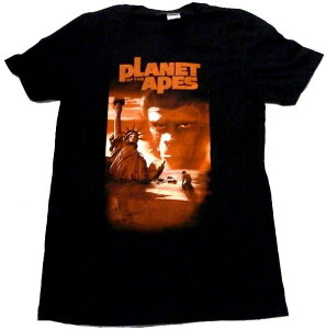 【PLANET OF THE APES】猿の惑星「LIBERTY DUO TONE」Tシャツ