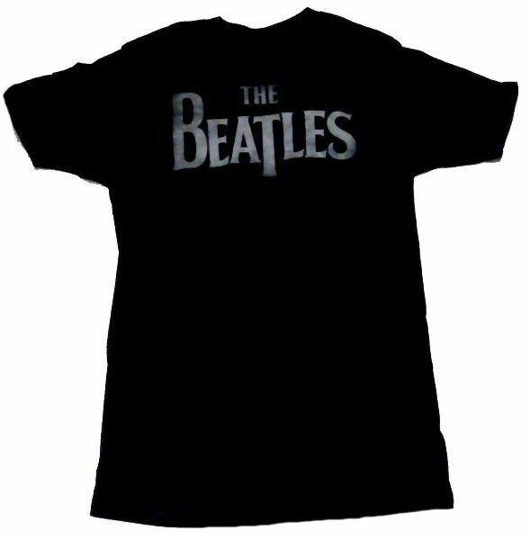 トップス, Tシャツ・カットソー THE BEATLESLOGOT