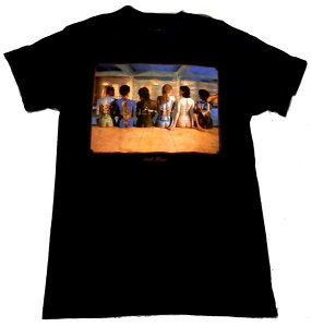 【PINK FLOYD】ピンクフロイド「BACK CATALOGUE」Tシャツ
