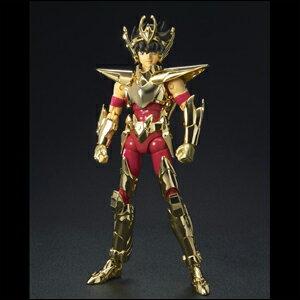 Bandai Saint cloth myth series Golden genealogy Pegasus Seiya Saint