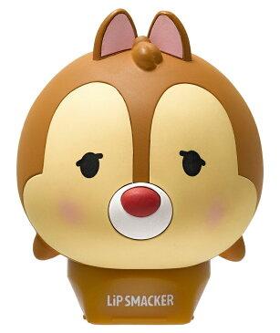 ディズニーツムツムDaleオートミールクッキー【リップスマッカー】Lip Smacker☆2,500円以上のお買い物で送料無料!☆