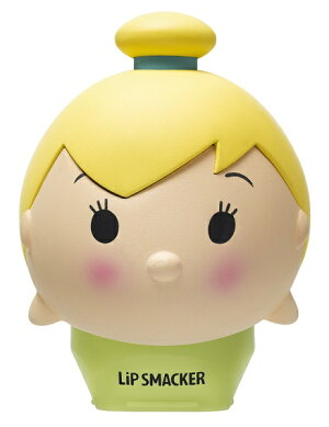 ディズニーツムツムTinkerBellピーチパイフレーバー【リップスマッカー】LipSmacker☆2,500円以上のお買い物で送料無料!☆