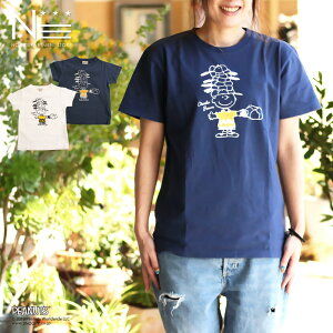 f1776febcd6db 新作○ピーナッツ 親子ペア お揃い チャーリー・ブラウンTシャツ(160cm 165cm