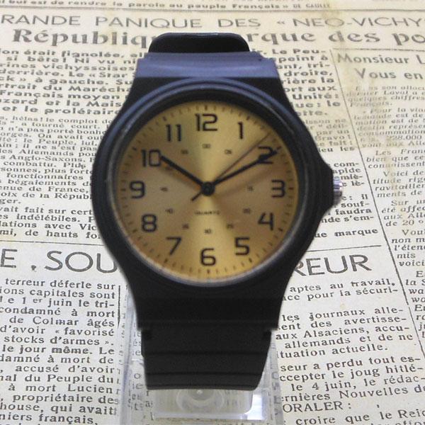 【ネコポス便発送可】DT108-18/【Fild work/フィールドワーク】腕時計 ファッションウォッチ「ハービー」(ゴールド)/バンド/リスト/Watch/ファッション/ハンド/トケイ/おしゃれ/雑貨/ウォッチ/ギフト/プレゼント