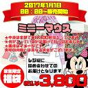 FUKU-MN-3800/のあのはこぶね/【Disney/ディズニー】中身はおまかせ!キャラクター雑貨福袋「ミニーマウス」(上代¥6300相当 アイテム数は、10点前後☆)/詰め合わせ/お楽しみ/キャラクター/お得/パック/セット/ギフト/プレゼント
