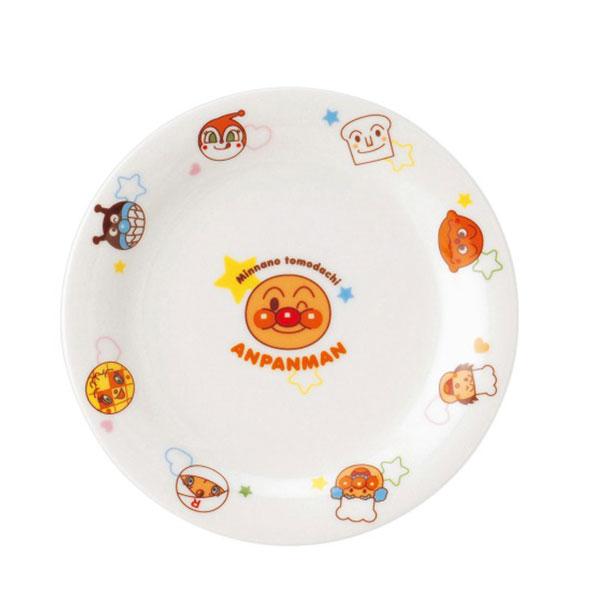 キッズ用食器, 皿・プレート 074510ANPANMAN