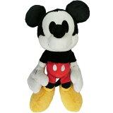 092250-16/ナカジマコーポレーション/【Disney】「HUGHUG/ハグハグ」ぬいぐるみLサイズ(ミッキー)/サンリオ/玩具/おもちゃ/ヌイグルミ/インテリア/キッズ/ギフト/プレゼント