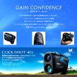 ニコン クールショット NIKON COOLSHOT 40i 携帯型レーザー距離計【メーカー取寄せ】【RCP】【10P07Jan17】