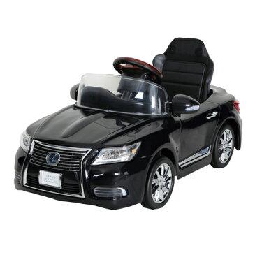 【電動バッテリーカー】ニューレクサスLS600hL NLK-B 子供用 キッズ 車 電動 子供 プレゼント 誕生日 クリスマス 男の子 女の子