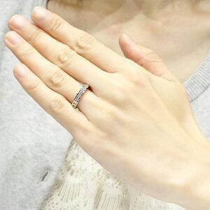 Ptダイヤモンド【スイートテン】リング[0.5ct][チャネルセッティング]《ダイヤ:カラーD-F/クラリティVVS1-VS1/カットEX-VG》【スイート10】【鑑別書付き】
