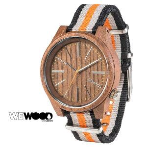 WEWOODウィーウッド腕時計TORPEDONUTORANGEメンズレディース