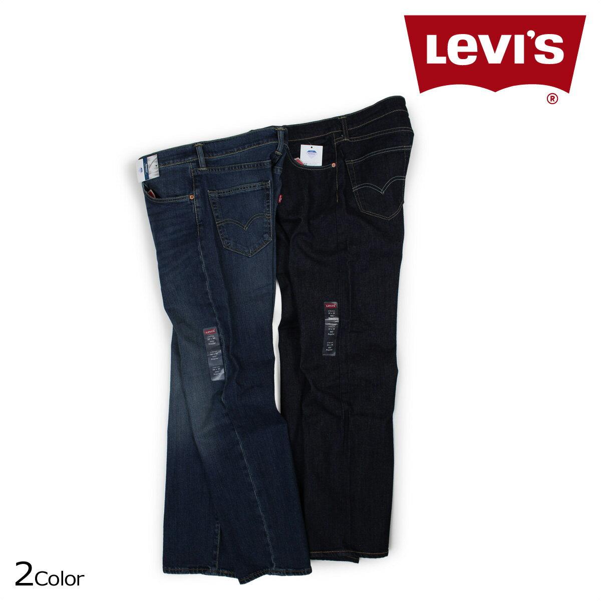 メンズファッション, ズボン・パンツ LEVIS 505 REGULAR FIT STRAIGHT