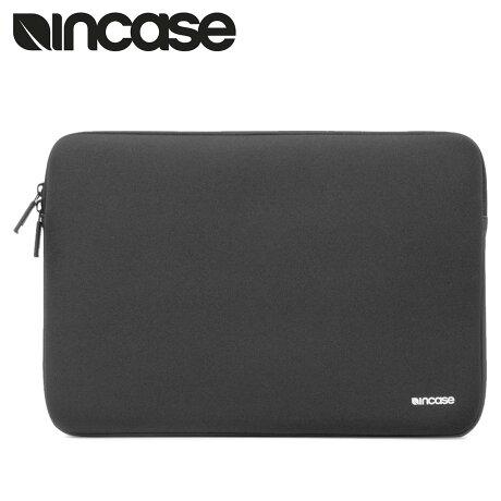 INCASE NEOPRENE CLASSIC SLEEVE FOR MacBook Air 15 インケース バッグ パソコンバッグ PCケース 15インチ CL60528 メンズ レディース ブラック [予約商品 1/22頃入荷予定 再入荷] [191]