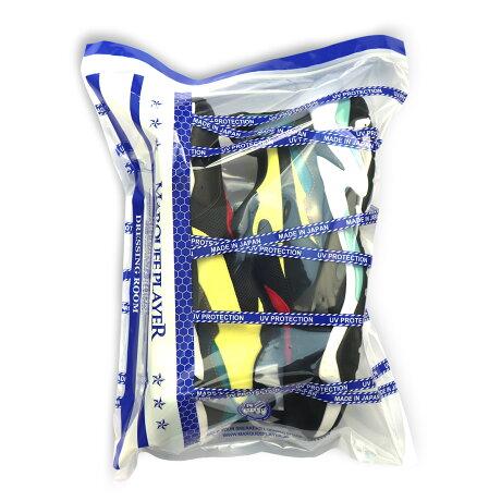 MARQUEE PLAYER SNEAKER PACK DRESSING ROOM マーキープレイヤー シューズケース 保存袋 5枚入り シューズバッグ シューケア シューズケア 靴ケア用品 靴 ケア [187]