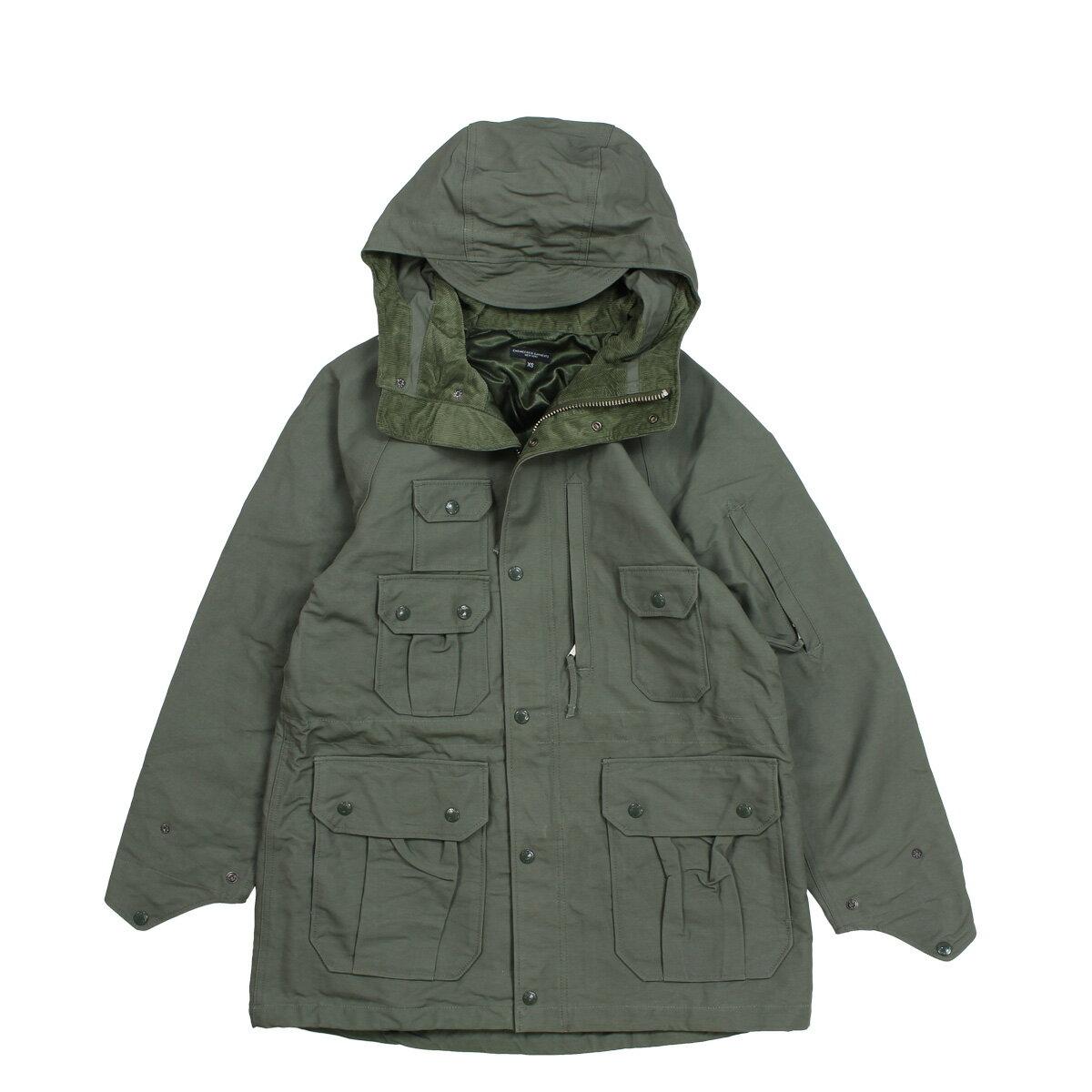 メンズファッション, コート・ジャケット ENGINEERED GARMENTS FIELD PARKA F8D1280 1811
