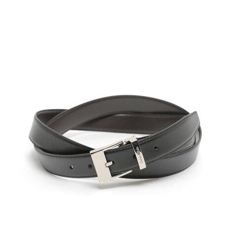 カルバンクライン Calvin Klein ベルト リバーシブル メンズ レザー 30 MM REVERIBLE BELT ブラック ブラウン 74141 [12/5 新入荷]