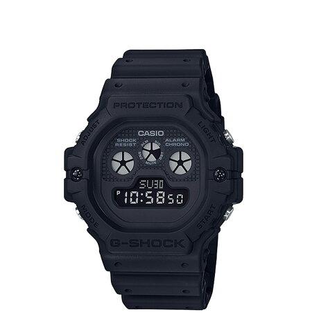 CASIO G-SHOCK カシオ 腕時計 DW-5900BB-1JF ブラック メンズ レディース [11/26 新入荷] [1811]