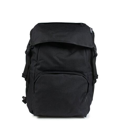 バッグジャック bagjack バッグ リュック バックパック メンズ レディース 17L RUCKSACK CLASSIC S ブラック [1/18 新入荷]