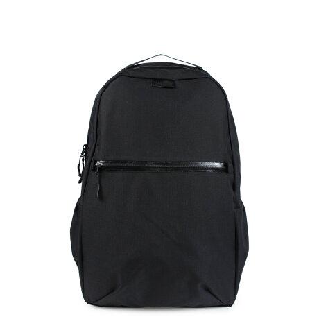 バッグジャック bagjack バッグ リュック バックパック メンズ レディース 18L SLW DAYPACK ブラック [1/18 新入荷]