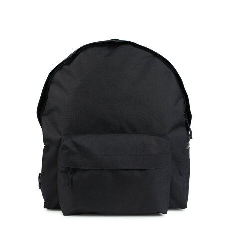 バッグジャック bagjack バッグ リュック バックパック メンズ レディース DAYPACK CLASSIC S ブラック [1/18 新入荷]
