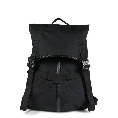 バッグジャック bagjack バッグ リュック バックパック メンズ レディース MORPH PACK ブラック [1/18 新入荷]