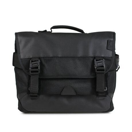 バッグジャック bagjack バッグ メッセンジャーバッグ ショルダーバッグ メンズ レディース NEXT LEVEL MSNGR S ブラック [1/18 新入荷]