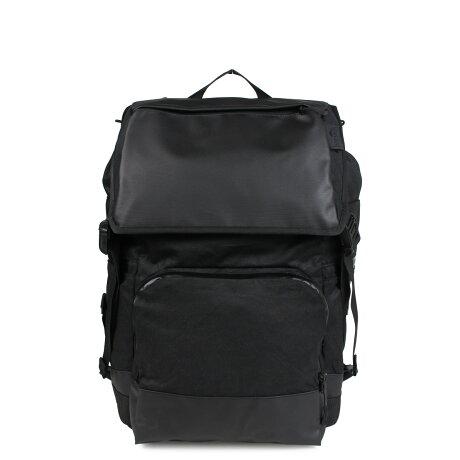バッグジャック bagjack バッグ リュック バックパック メンズ レディース NEXT LEVEL NATURE TEC RUCKSACK ブラック [1/18 新入荷]
