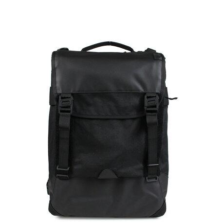 バッグジャック bagjack バッグ リュック バックパック メンズ レディース NEXT LEVEL NATURE TEC SKIDCAT ブラック [1/18/ 新入荷]