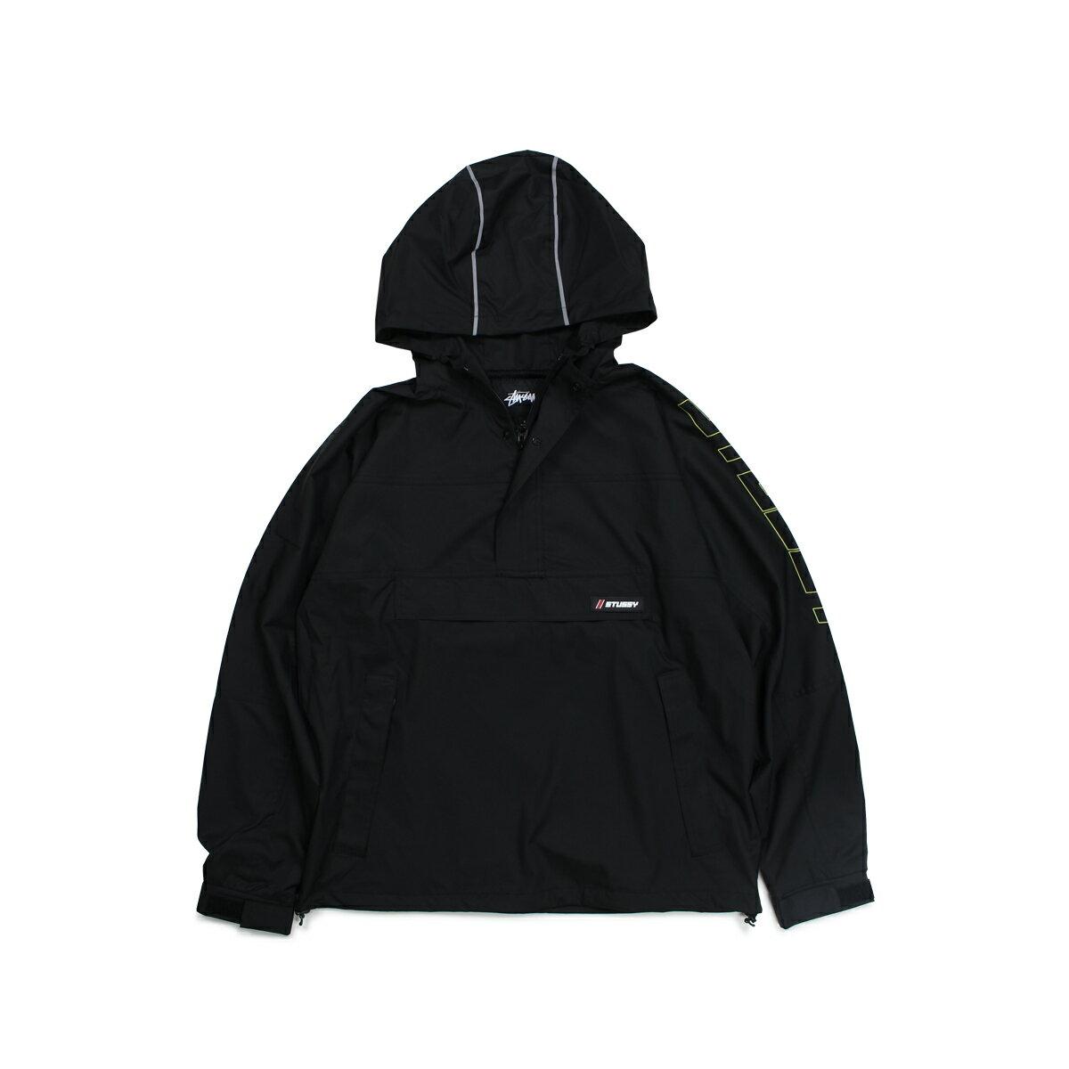 メンズファッション, コート・ジャケット STUSSY ALPINE PULLOVER 115419