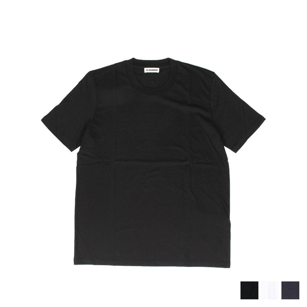 トップス, Tシャツ・カットソー JIL SANDER CREW NECK T-SHIRT T JSMP706020 MP247308