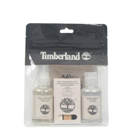 Timberland TRAVEL KIT AP ティンバーランド トラベルセット シューケアセット 靴 革 防水スプレー 撥水 シューズブラシ クリーナー シューズケア ケア用品 ケア A1BTU [予約 8月下旬 再入荷予定]