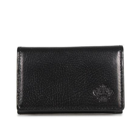 Orobianco COIN CASE オロビアンコ 財布 小銭入れ コインケース メンズ 本革 ブラック 黒 ORS-030608 [予約 9月下旬 再入荷予定]