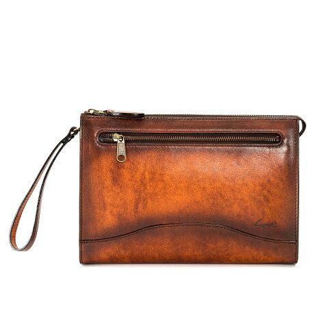Lugard G3 CLUTCH BAG ラガード 青木鞄 ジースリー バッグ クラッチバッグ セカンドバッグ メンズ ネイビー ブラウン ボルドー 5213 [予約 8月下旬 追加入荷予定]
