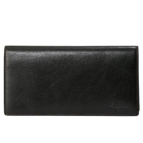 Lugard ラガード 青木鞄 財布 長財布 二つ折り G3 WALLET メンズ ジースリー ブラック ネイビー ブラウン 黒 5206 [予約 9月中旬 追加入荷予定]
