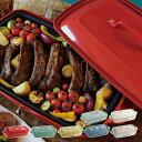 BRUNO BOE026 ブルーノ ホットプレート たこ焼き器 焼肉 グランデサイズ 大きめ 平面 電気式 ヒーター式 1200W 大型 大きい パーティ キッチン ホワイト レッド ブラック ブラウン 白 黒