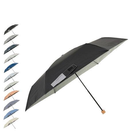 innovator イノベーター 折りたたみ傘 折り畳み傘 軽量 晴雨兼用 コンパクト メンズ レディース 雨傘 傘 雨具 60cm 無地 UVカット 紫外線カット 遮光 遮熱 超撥水 ブラック グレー ネイビー ベージュ ブルー グリーン オレンジ 黒 IN-60M