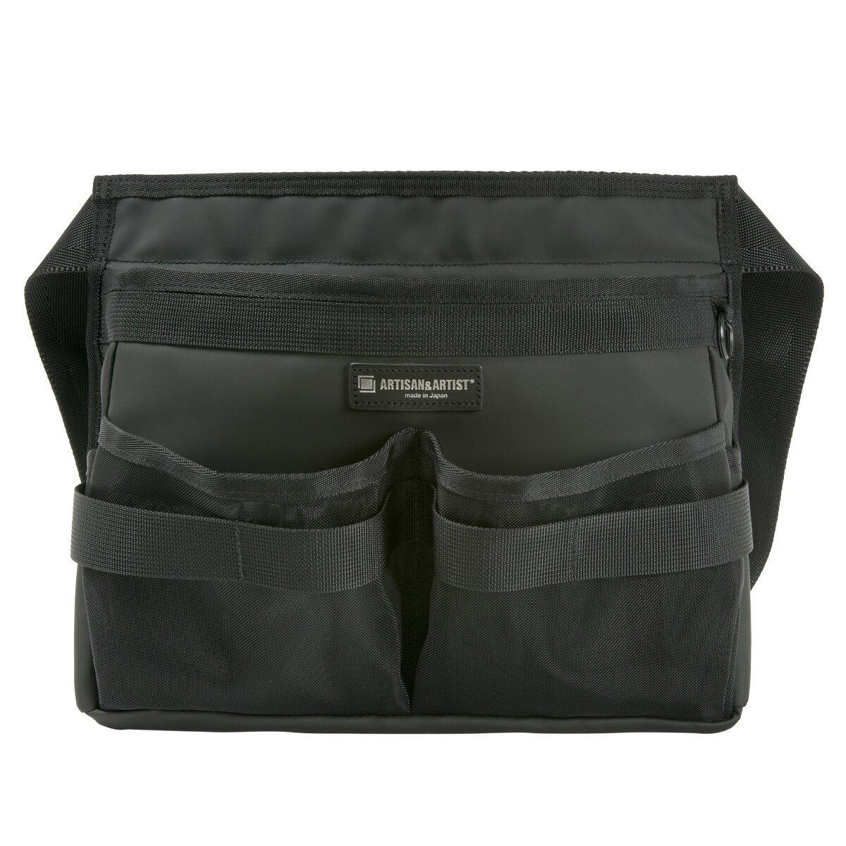レディースバッグ, 化粧ポーチ 1000OFF ARTISANARTIST MAKEUP WAIST BAG L XWM-PF311