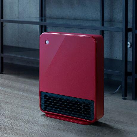 THREEUP CH-T2060 スリーアップ ヒーター 電気ヒーター ストーブ セラミックヒーター 人感センサー 暖房器具 暖房機 タイマー 3段階切替 エコ [予約 9月下旬 追加入荷予定]