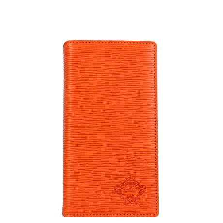Orobianco ONDA BOOK TYPE オロビアンコ iPhone 12 mini 12 12 Pro ケース スマホ 携帯 手帳型 アイフォン メンズ レディース レザー ブラック ネイビー オレンジ 黒
