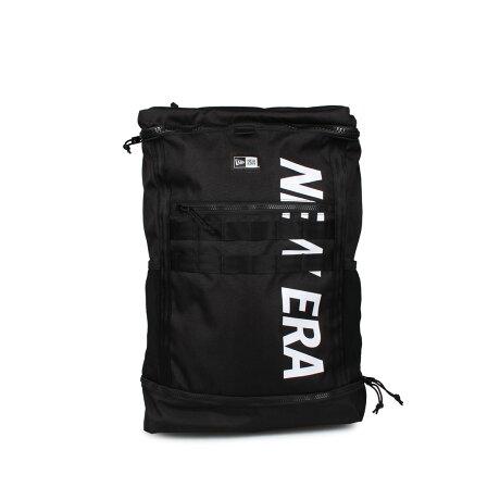 NEW ERA BOX PACK LARGE ニューエラ リュック バッグ バックパック メンズ レディース 46L ブラック 黒 [予約 9月下旬 追加入荷予定]