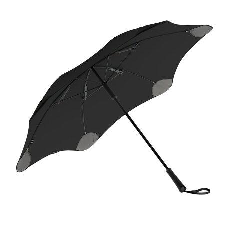 BLUNT CLASSIC ブラント 長傘 雨傘 晴雨兼用 65cm クラシック メンズ レディース 軽量 耐風 ブラック チャコール ネイビー ブルー グリーン 黒 [予約 8月下旬 追加入荷予定]
