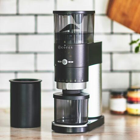 cores C330 コレス コーヒーミル コーヒーマシーン 珈琲ミル コーヒーグラインダー 電動 コーングライダー [予約 9月下旬 再入荷予定]