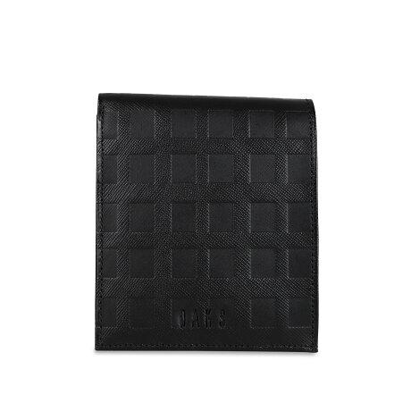 DAKS WALLET ダックス 二つ折り財布 メンズ ブラック ネイビー ブラウン 黒 DP25113 [予約 8月下旬 追加入荷予定]