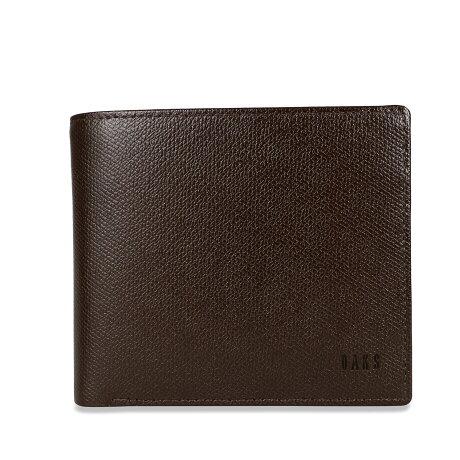 DAKS WALLET ダックス 二つ折り財布 メンズ ブラック ブラウン グリーン 黒 DP34313 [予約 9月下旬 追加入荷予定]