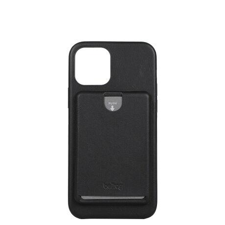 Bellroy PHONE CASE ベルロイ iPhone12 12 Pro ケース スマホ 携帯 アイフォン メンズ レディース 背面ポケット ブラック グレー ブラウン 黒 PMXA