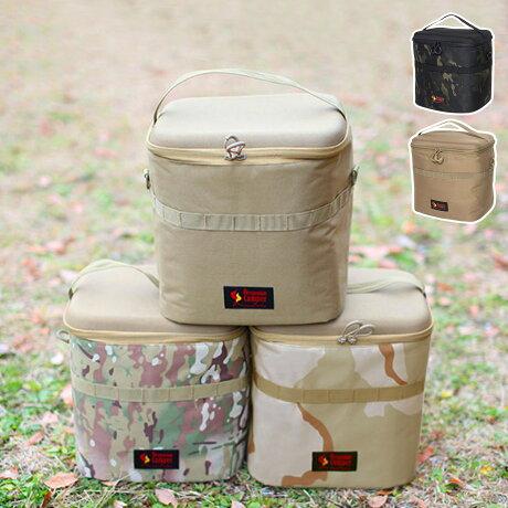Oregonian Camper OCB-904 オレゴニアンキャンパー 収納バッグ ツールボックス モールドキューブ MOLD CUBE ブラウン マルチ デザート カモ [予約 9月下旬 追加入荷予定]