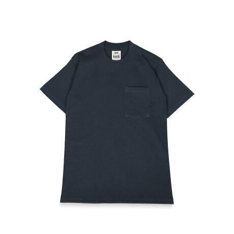 PRO CLUB HEAVY WEIGHT SHORT SLEEVE TEE プロクラブ Tシャツ 半袖 メンズ レディース ブラック ネイビー 黒 104