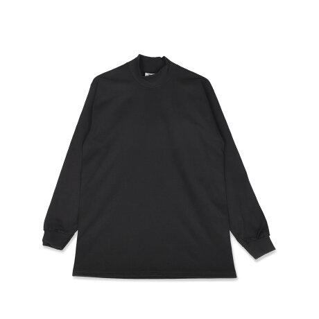 PRO CLUB HEAVY WEIGHT LONG SLEEVE TEE プロクラブ Tシャツ 長袖 メンズ レディース ブラック 黒 134